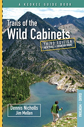 Trails of the Wild Cabinets - Third Edition
