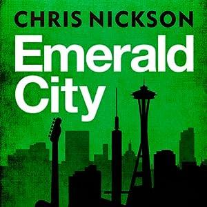 Emerald City Hörbuch