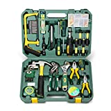 Nmch Precison Tools Home Improvements Homeowner's Tool Kits Hardware Instrumental Sets (39-Piece)