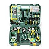 Tools Home Improvement Best Deals - Nmch Precison Tools Home Improvements Homeowner's Tool Kits Hardware Instrumental Sets (39-Piece)