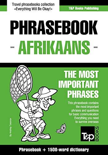 Afrikaans Travel