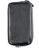 R250(アールニーゴーマル) 防水スマートライドポーチ カーボン WWW-L-WPPOUCH-CA カーボン