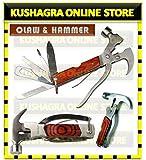 Generic Multiutility Hammer Nail Puller Tool