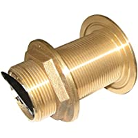 PERKO Perko 1-1/2 Thru-Hull Fitting w/Pipe Thread Bronze MADE IN THE USA / 0322DP8PLB /