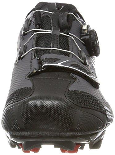 Northwave Hombre Scorpius 2Plus bicicleta guantes black/anthra