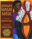 Joshua's Masai Mask, Dakari Hru, 1880000326