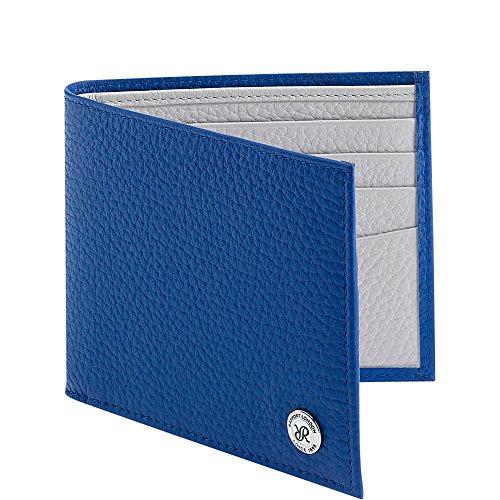Rapport Billfold Wallet Berkeley Berkeley Wallet Billfold Leather Berkeley Wallet Billfold Blue Blue Rapport Leather Leather Rapport wwxqnaHT