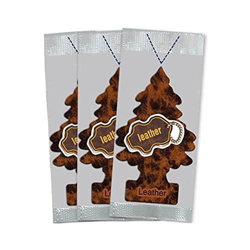 car air freshener leather scent - 6