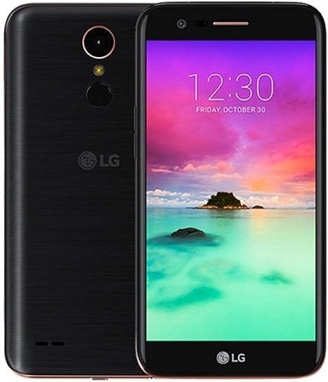 LG M250E - Smartphone K10 (13,46 cm/5,3