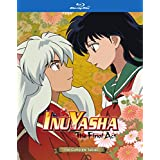 Inuyasha The Final Act: The Complete Series