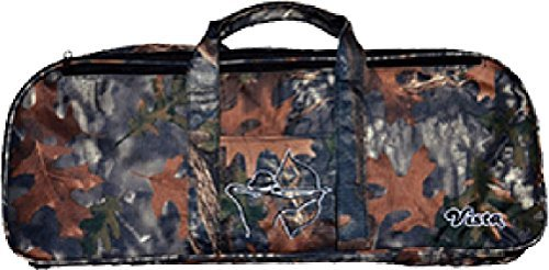 Takedown Recurve Case by Western Recreation Ind