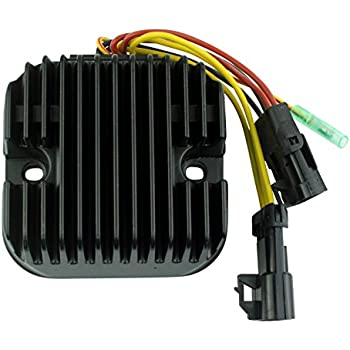 Amazon voltage regulator rectifier for polaris ranger 425 mosfet voltage regulator rectifier for polaris ranger 500700 rzr 800 sportsman 500700800 2007 2008 2009 2010 oem repl 4011925 4012384 4011569 asfbconference2016 Gallery