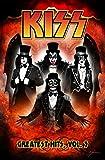 Kiss: Greatest Hits Volume 3