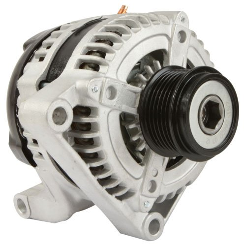 DB Electrical And0409 Alternator For Jeep Liberty 2.8 2.8L Diesel 05 06 2005 2006 /56044672AA 56044672AB /104210-4240 104210-4241 /VDN11500901-A