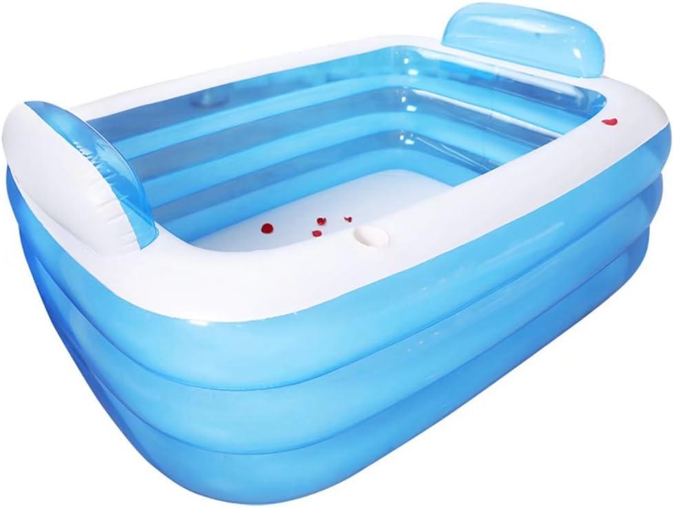 Amazon.com: yzyc piscinas piscina inflable para niños bebés ...