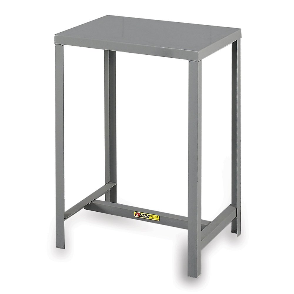 Little Giant 2000 Lb Capacity Machine Table 36x24x36 Stationary Workbenches Industrial Scientific