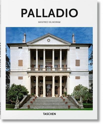 Palladio (Basic Art) (Inglés) Tapa dura – 10 may 2017 Vv.Aa Taschen 3836550210 History - Renaissance