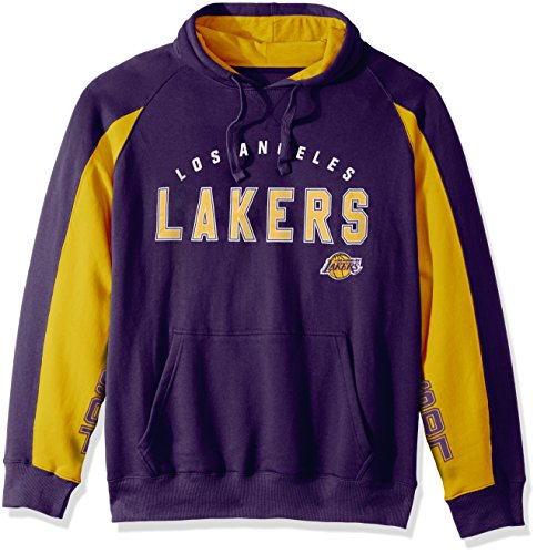 Hands High NBA Centerfield Pullover Hoody – DiZiSports Store