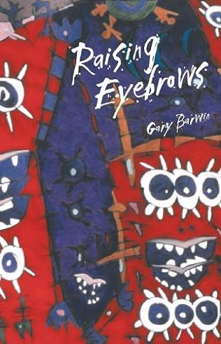 book cover of Raising Eyebrows