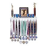Premier 2ft Award Medal Display Rack and Trophy Shelf