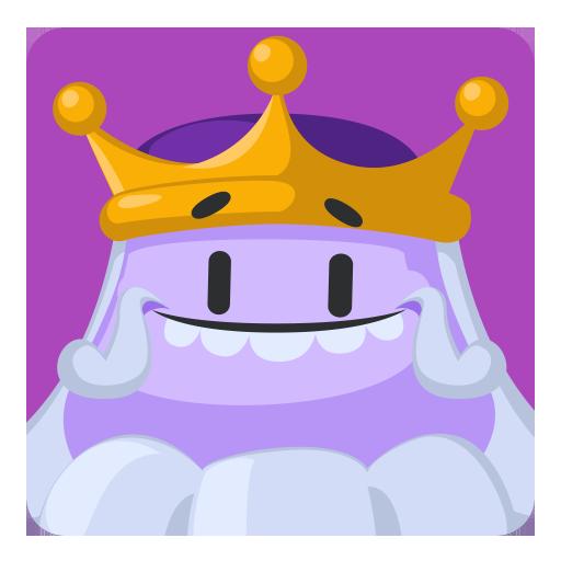 (Trivia Crack Kingdoms)