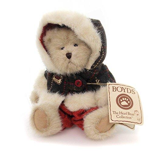 """Boyd's Bear - """"Carmela Cocobeary"""""""