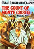 img - for The Count of Monte Cristo (Great Illustrated Classics) by Dumas, Alexandre, Yamamoto, Mitsu (1993) Library Binding book / textbook / text book