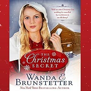 The Christmas Secret Audiobook