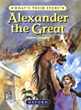 Alexander the Great, Andrew Langley, 0195214021