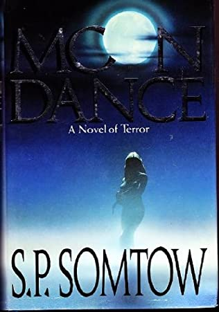 book cover of Moon Dance