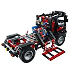 LEGO-Technic-Pick-Up-Tow-Truck-9395