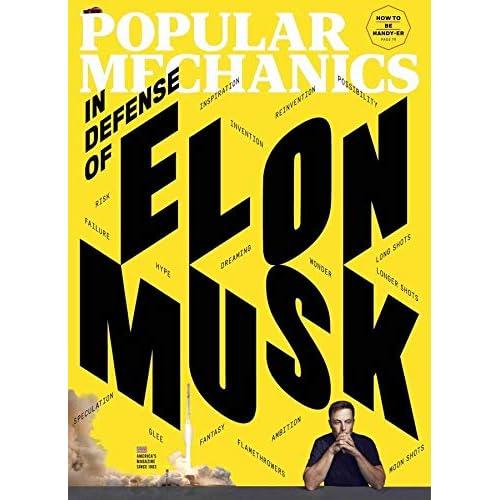 Popular Mechanics Sweepstakes >> Hearst Magazines: Amazon.com