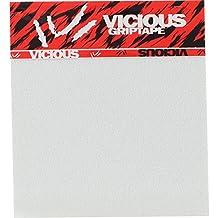 "Vicious Squares Clear Grip Tape - 4 Squares (10""x11"")"