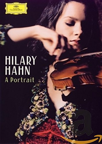 DVD : Natalie Zhu - Hilary Hahn: A Portrait (DVD)
