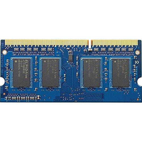 HP RAM Memory - 4GB - DDR3L SDRAM PC Memory P2N46AT