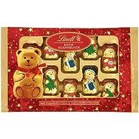 Christmas Lindt Bear Friends Flow Pack, 100 gm
