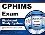 img - for CPHIMS Exam Flashcard Study System: CPHIMS Test Practice Questions & Review for the Certified Professional in Healthcare Information and Management Systems Exam (Cards) book / textbook / text book