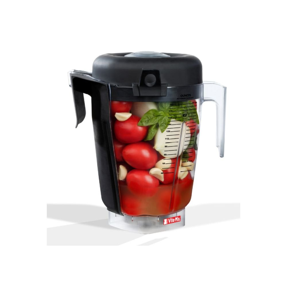 Vita-Mix 015899 Container/Lid/Blade, 1.5 Gal/5.7L