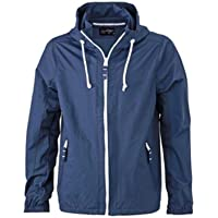 James and Nicholson Mens Sailing Jacket
