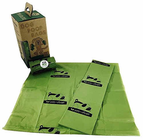 Best Flushable Dog Poop Bags - 9