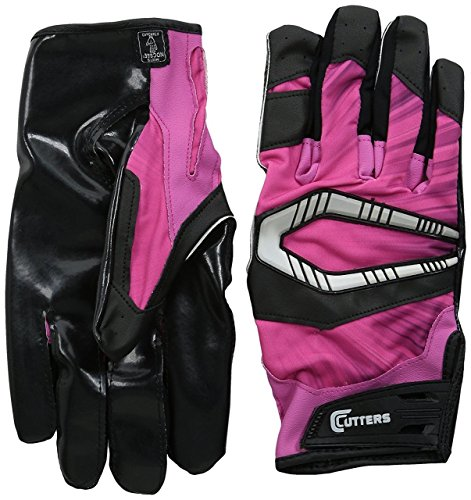 Looking for a cutters pink football gloves? Have a look at this 2019 guide!