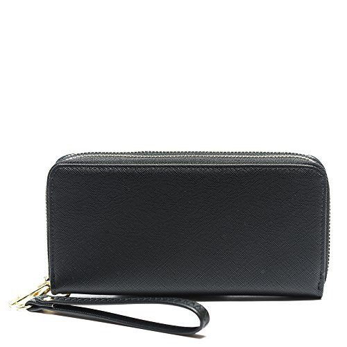 Faux Leather Double Strap - 5
