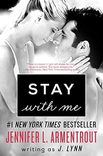 Stay with Me: A Novel (Wait for You Saga)