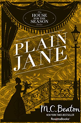 Plain Jane (The House for the Season Series Book 2)