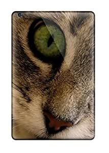Quality ZippyDoritEduard Case Cover With Cat Nice Appearance Compatible With Ipad Mini/mini 2