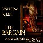 A Port Elizabeth Regency Tale: Two-Book Series | Vanessa Riley