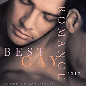 Best Gay Romance 2012 Audiobook