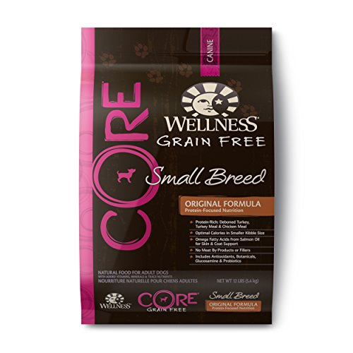 Wellness Natural Food Chicken 12 Pound product image
