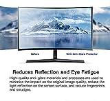 22 Inch Anti Glare Monitor Screen Protector