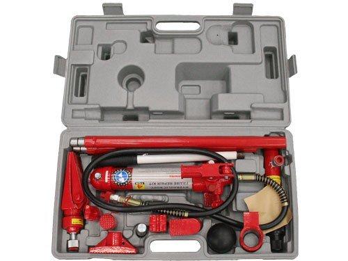 DYNAMO DYOHT0102 Porta Power Kit (4 Ton)
